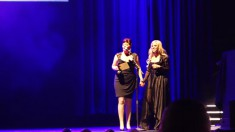 2015 TEA Transgender Erotica Awards