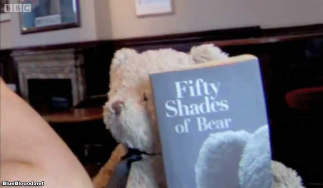 50 shades of misery bear banging plushie geri halliwell