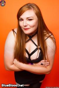 Lingerieve 12 Amanda Ledgerwood