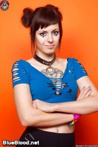 Lingerieve 12 Sarah Black