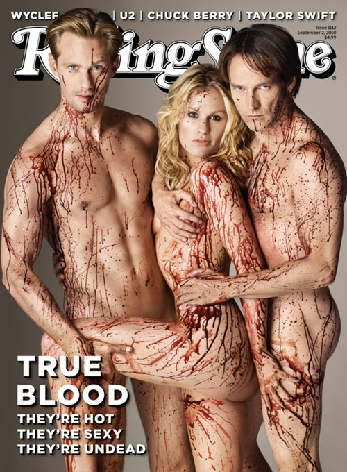 alexander skarsgard anna paquin stephen moyer rolling stone nude cover