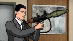 Archer Season 4, Episode 3: Legs