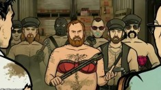 Archer Season 4, Episode 4: Next On: Midnight Ron