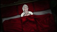 Archer on FX, Papal Chase