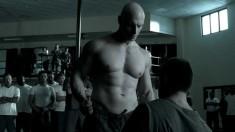 Banshee Cinemax Albino