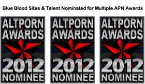 blueblood apn award nominations