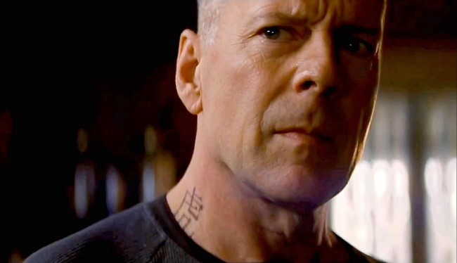 bruce willis looper old joe