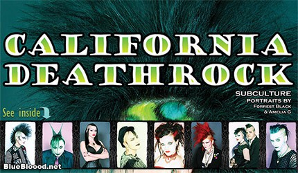 California Deathrock book published!