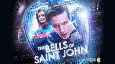 Doctor Who Bells of St John