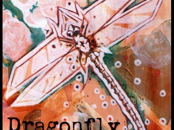 ego likeness dragonfly kickstarter