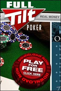 online gambling domains full tilt poker
