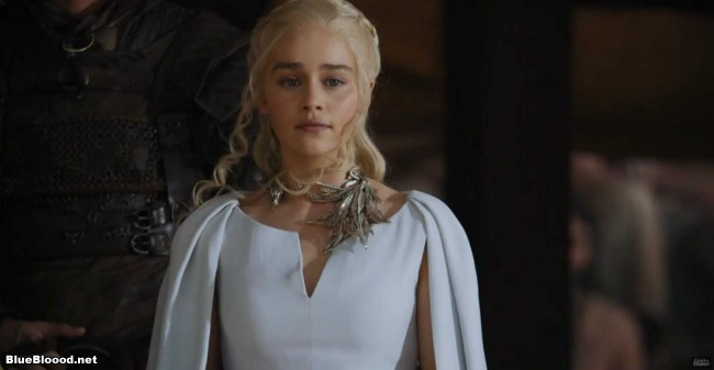 Game of Thrones, Season 5, Episode 49: Dance of Dragons, or Eloquent Men and Imbeciles