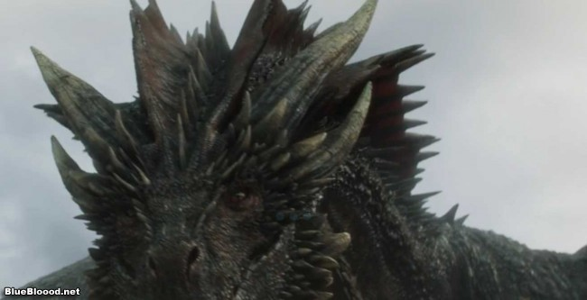 Game of Thrones, Season 7, Episode 67: The Dragon and the Wolf, or It's a Long Way Down