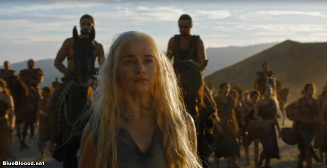 Game of Thrones, Season 6, Episode 53: Oathbreaker, or Now Go Fail Again