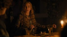 Game of Thrones Season 3 Cersei Lannister