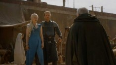 Game of Thrones Season 3 Fealty to Daenerys