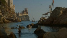 Game of Thrones Season 3 Kings Landing