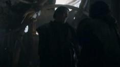 Game of Thrones Season 3 Mance Rayder Jon Snow