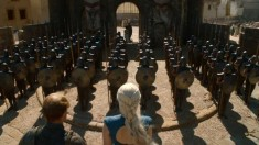 Game of Thrones Season 3 Unsullied