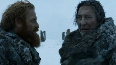 Game of Thrones s3ep3 mance