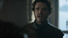 Game of Thrones s3ep3 Robb