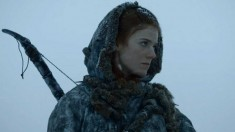 Game of Thrones s3ep3 ygritte