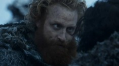 Kissed by Fire Game of Thrones Season 3 Episode 5