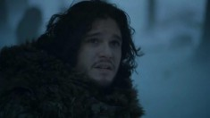 Game of Thrones S3E26: The Climb jon snow