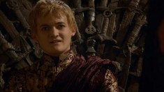 Game of Thrones S3E27 joffrey