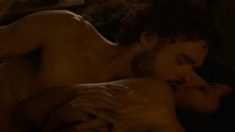 Game of Thrones S3E27 robb stark nurse