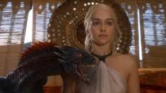 daenyris dragon
