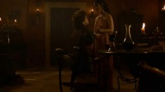Game of Thrones S3E27 tyrion shae