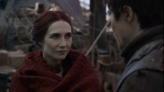 Game of Thrones S3E27 melisandre