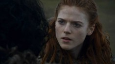 Game of Thrones S3E27 ygritte