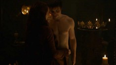 Game of Thrones S3 E27: Second Sons melisandre gendry