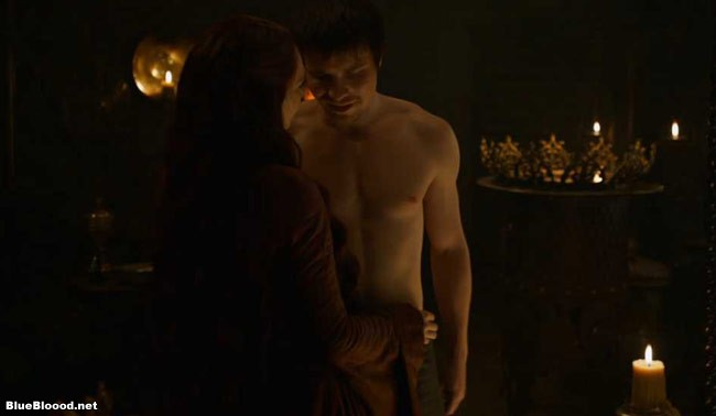 Game of Thrones S3 E28: Second Sons, or Orders Are for Those Who Would Follow Them