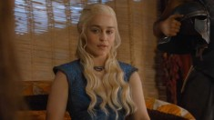 Game of Thrones S3 E27: Second Sons daenyris