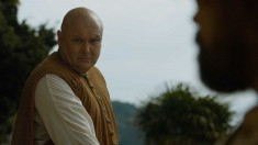 Varys knows what's up