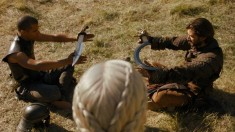 Game of Thrones Two Swords