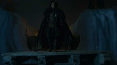 Game of Thrones The Watchers on the Wall