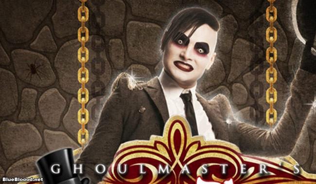 Ghoulmaster Kickstarter