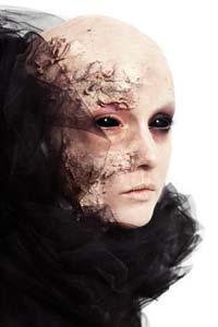 ivan hidalgo sexy zombie
