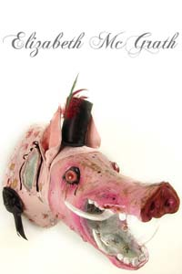 liz mcgrath in the year of the pig fish