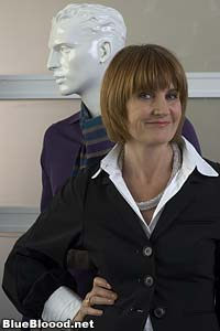 mary portas queen of shops bbc