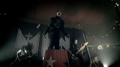 Motionless in White America Pics