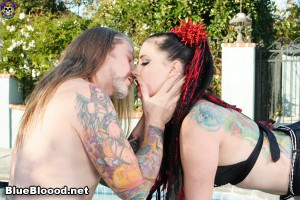 XBiz Award Nominee BlueBlood.com Real Life Lovers