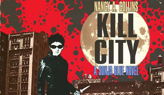 nancy collins killy city sonja blue