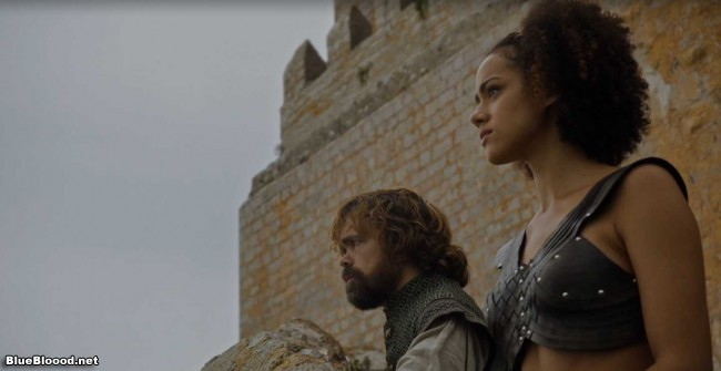 Game of Thrones, Season 6, Episode 58: No One, or My Name is My Name