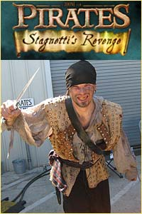 Joel Awesome Does Pirates 2 Stagnetti's Revenge