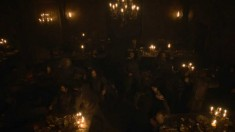 Red Wedding Starks Had It Coming Bloody Murder Pics Game of Thrones